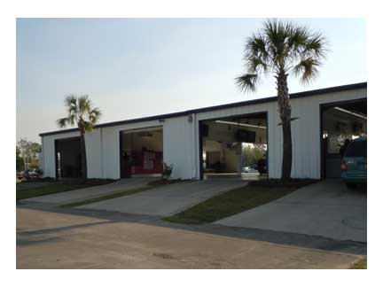 bscamerica 39 s tallahassee auto auction grows to meet increased demand. Black Bedroom Furniture Sets. Home Design Ideas