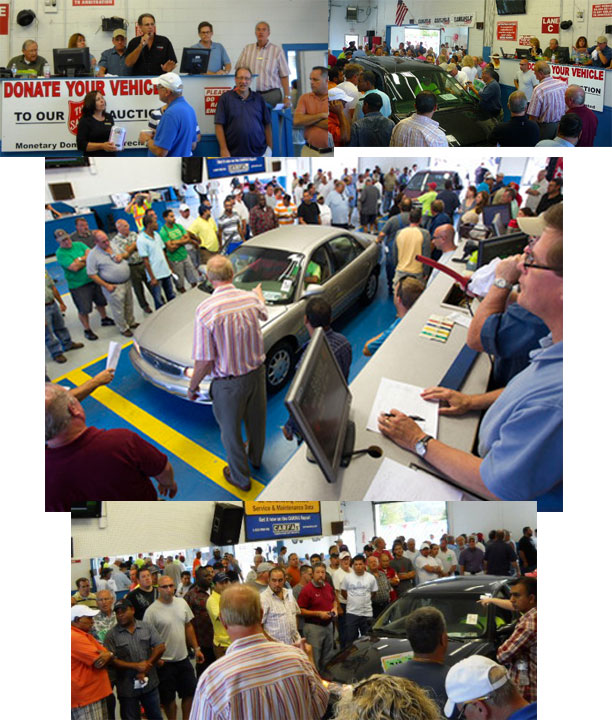 Harrisburg Auto Auction Hosts Charity Event With Tremendous Local Support