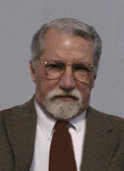 Jerry Girvin Receives Naaa Auctioneer Award